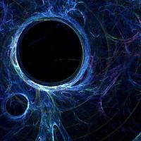 Lý giải mới về nguồn gốc của vật chất tối