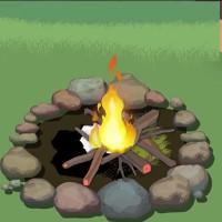 Video: Bí quyết tạo và giữ lửa khi bị lạc nơi hoang dã