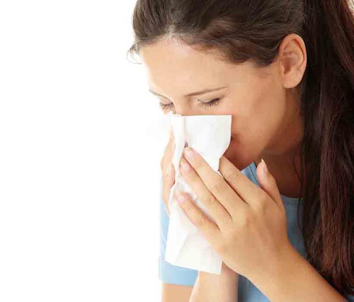 Viêm mũi dị ứng gặp ở mọi lứa tuổi nhưng người trưởng thành chiếm tỷ lệ cao hơn cả.