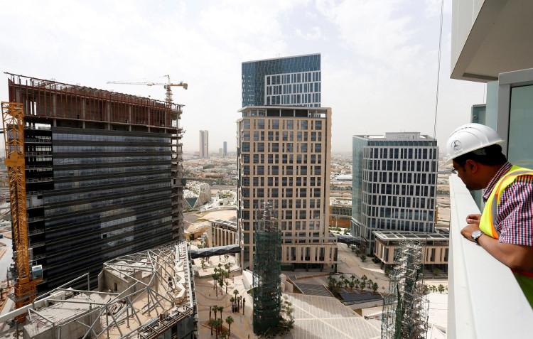 Cơ quan Hưu bổng Công cộng Ả-rập sở hữu quận này