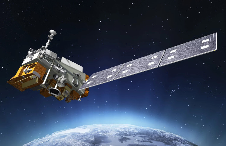 JPSS-1 là vệ tinh đầu tiên trong số cụm 4 vệ tinh có quỹ đạo cực đại của NOAA.