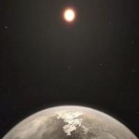 Phát hiện một hành tinh con người có thể sinh sống
