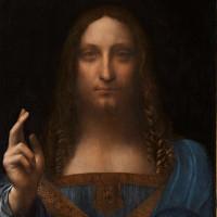 Bức họa 60 USD của Da Vinci được bán đấu giá 100 triệu USD