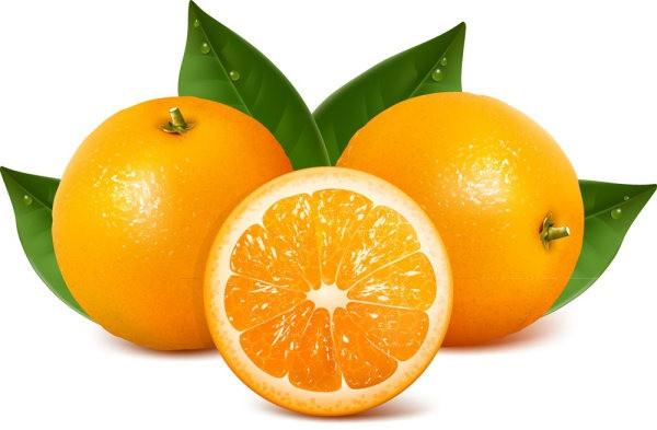 Bạn mong muốn có làn da đẹp? Nên ăn một quả cam mỗi ngày.