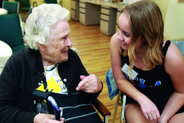 Các nhà nghiên cứu hi vọng, phương pháp điều trị chống lão hóa và giúp những người mắc bệnh thần kinh.
