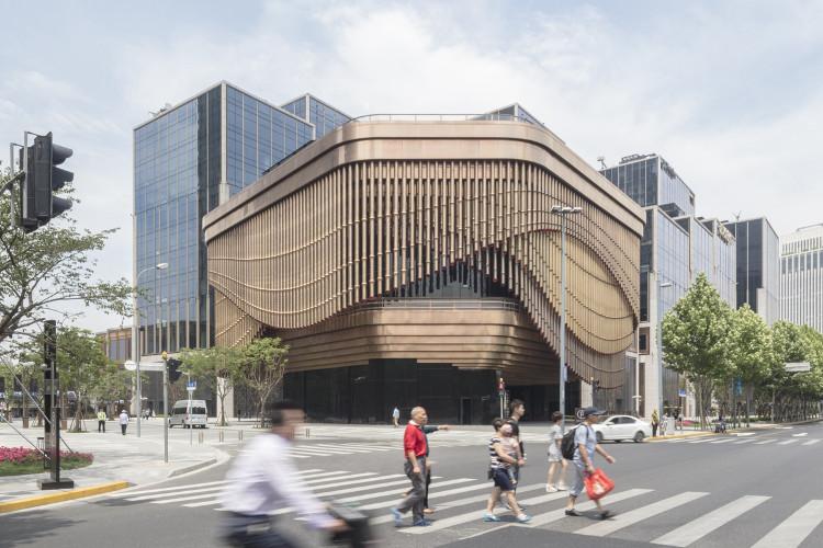 Tòa nhà biến hình