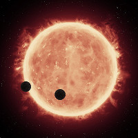 """Nhà khoa học NASA tuyên bố """"sốc"""" về sứ mệnh tìm người ngoài hành tinh"""