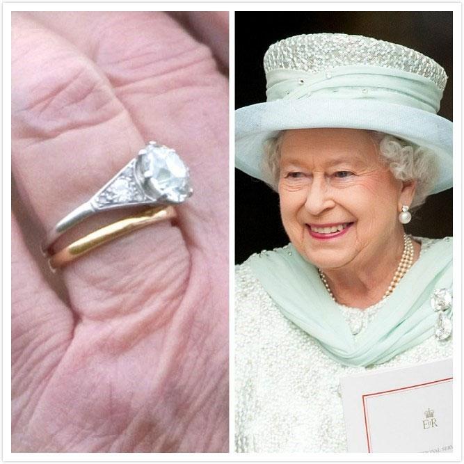 Quá trình chiếc nhẫn được tạo ra cũng không kém phần kinh ngạc.