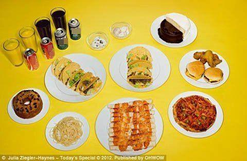 Bữa ăn thịnh soạn cho tử tù Peter. J Miniel