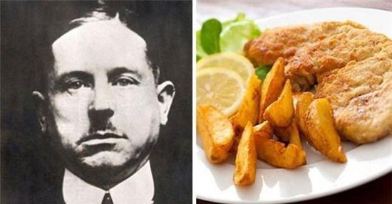 ữa ăn cuối cùng của Kurten là thịt bò bít tết, khoai tây chiên và rượu vang trắng.