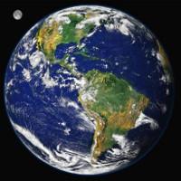 NASA công bố hình ảnh ghi lại toàn cảnh Trái đất trong 20 năm qua