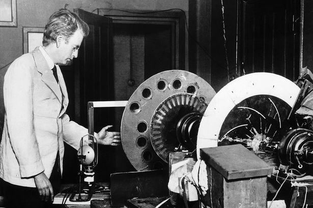 Ai là người phát minh ra Tivi?