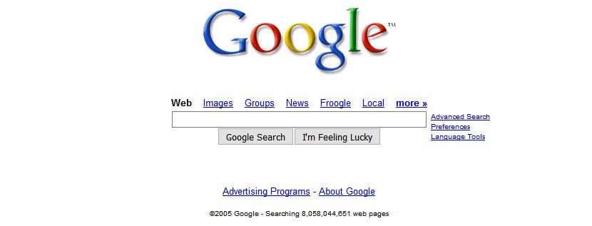 Dịch vụ của Google