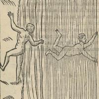 Cuốn sách dạy bơi thế kỷ 16 với nhiều kiến thức bổ ích, giúp sinh tồn khi xuống nước