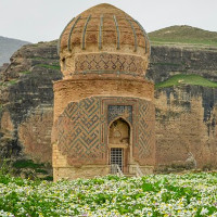 Khám phá cách người Thổ Nhĩ Kỳ di chuyển lăng mộ nặng 1100 tấn