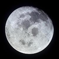 Lý thuyết mới về sự hình thành Mặt trăng