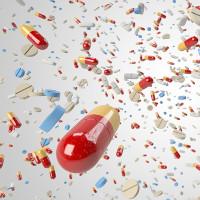 Robot nano sinh học sẽ giúp kết thúc cơn khủng hoảng kháng kháng sinh