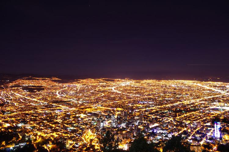 Có rất nhiều loại ô nhiễm ánh sáng.