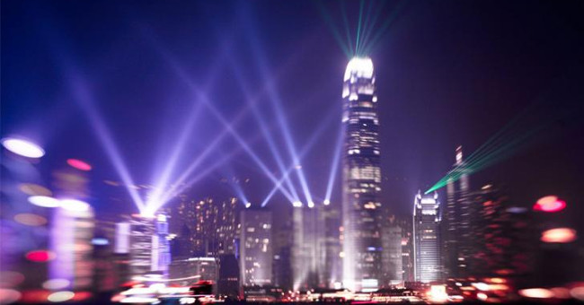 Ô nhiễm ánh sáng - Hiểm họa tiềm ẩn