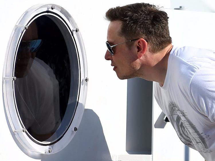 Musk đã nhiều lần cảnh báo thế giới về mối đe dọa từ AI.