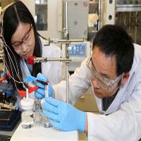 Tìm ra chất xúc tác mới có thể chuyển CO2 thành năng lượng sạch