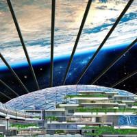 Tìm hiểu về quốc gia vũ trụ Asgardia