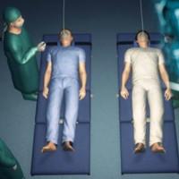 Trung Quốc không cho phép thực hiện phẫu thuật ghép đầu