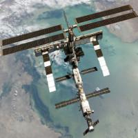 Vi khuẩn nghi đến từ ngoài hành tinh trên thân trạm ISS