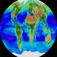Video: Mô phỏng thay đổi của Trái Đất trong 20 năm qua