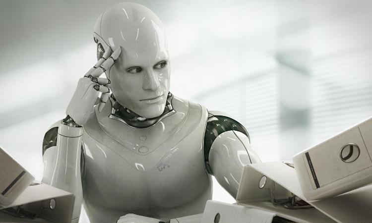 Mỗi robot công nghiệp mới được lắp đặt trong một khu vực, từ 3 đến 5,6 công việc sẽ bị mất đi vĩnh viễn