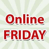 Online Friday là gì?