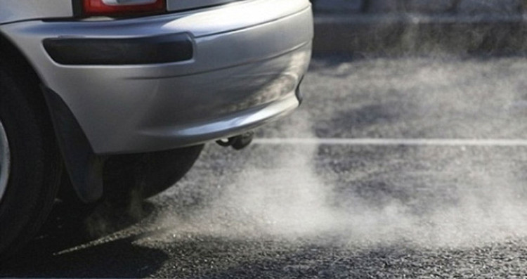 Độc tính của NOx so với CO2 thì cao gấp hàng trăm lần.