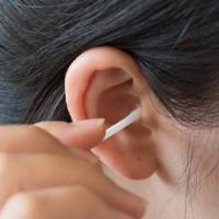 Đây là nhóm người duy nhất có thể dùng tăm bông để ngoáy tai