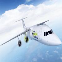 Châu Âu sắp có máy bay điện