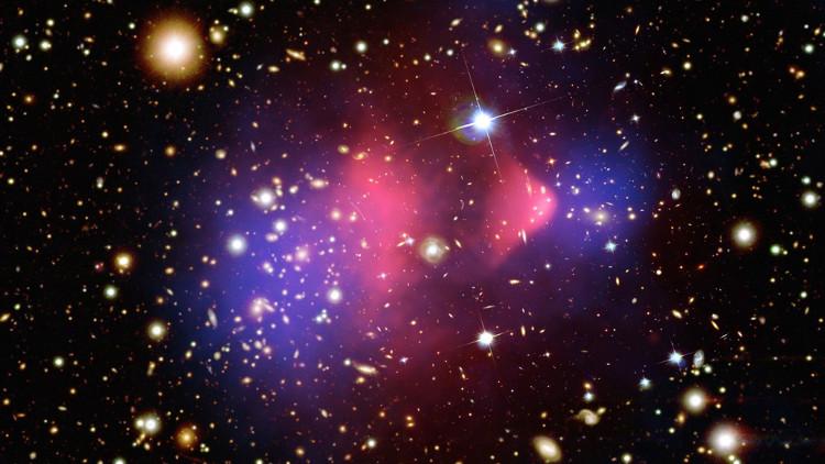 Khám phá mới của Maeder sẽ mở đường cho một khái niệm mới trong thiên văn.