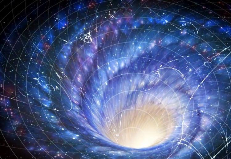 Vũ trụ có nhiều vật chất hơn những cái chúng ta đã thấy trong thực tế.