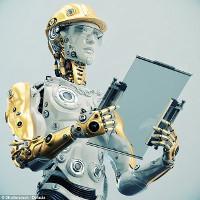 800 triệu người sẽ sớm mất việc vì robot