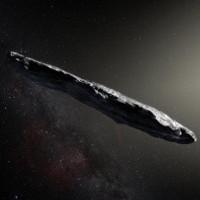 Tên lửa SpaceX có thể đuổi kịp tiểu hành tinh du hành liên sao