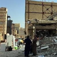 Động đất ở Iran khiến hơn 40 người bị thương, hư hỏng nhiều nhà cửa