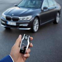 7 công nghệ hấp dẫn trên xe hơi tương lai