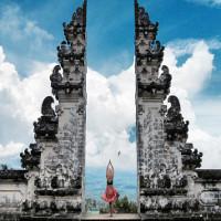 """Địa danh kỳ lạ với kiến trúc """"rạch ngang trời"""" nằm ngay sát Việt Nam"""