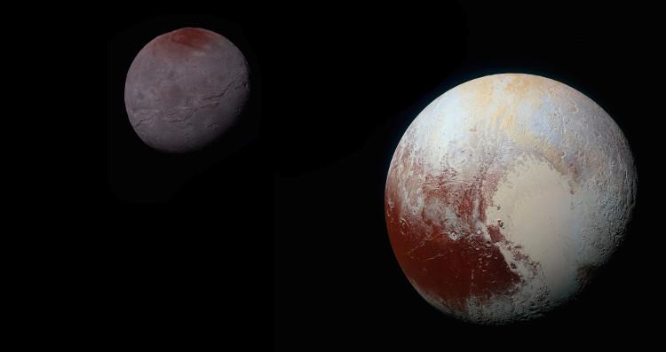 Có những đại dương ẩn chứa sự sống bên dưới lớp băng bề mặt của sao Hải Vương, Diêm Vương?