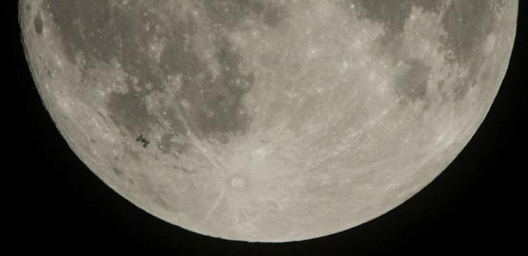 Siêu trăng năm nay lớn hơn 7% và sáng hơn 16% so với trăng tròn thông thường.