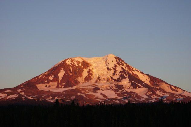 Núi Adams