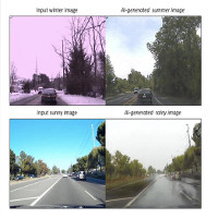 AI mới của Nvidia tạo ra những đoạn video giả chân thực đến khó tin