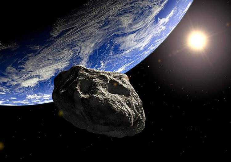Tiểu hành tinh 16 Pysche ước tính có giá trị lên tới 10.000 triệu tỷ USD vì lượng khoáng sản khổng lồ.