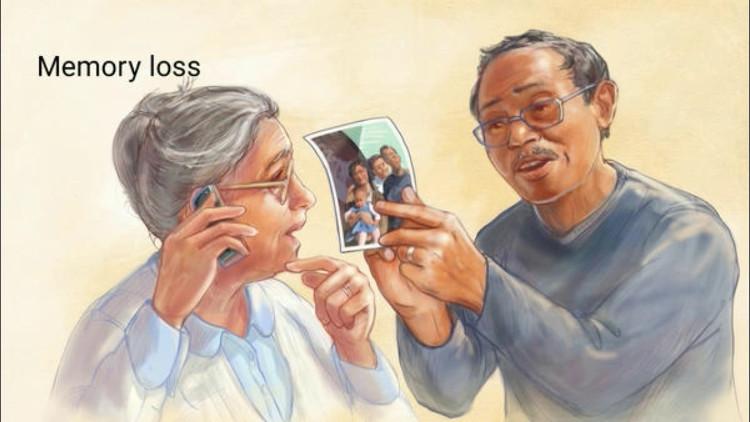 Liệu pháp siêu âm cho bệnh Alzheimer