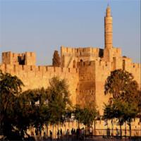 12 lý do để nảy sinh tình yêu với Jerusalem