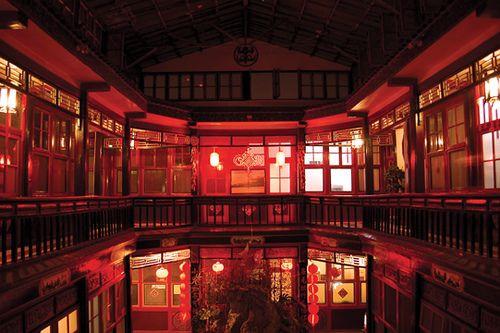 Cung điện Báo Phòng