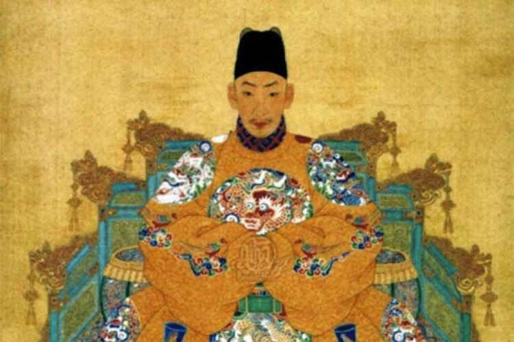 Minh Vũ Tông, hay còn gọi là Chính Đức Đế.